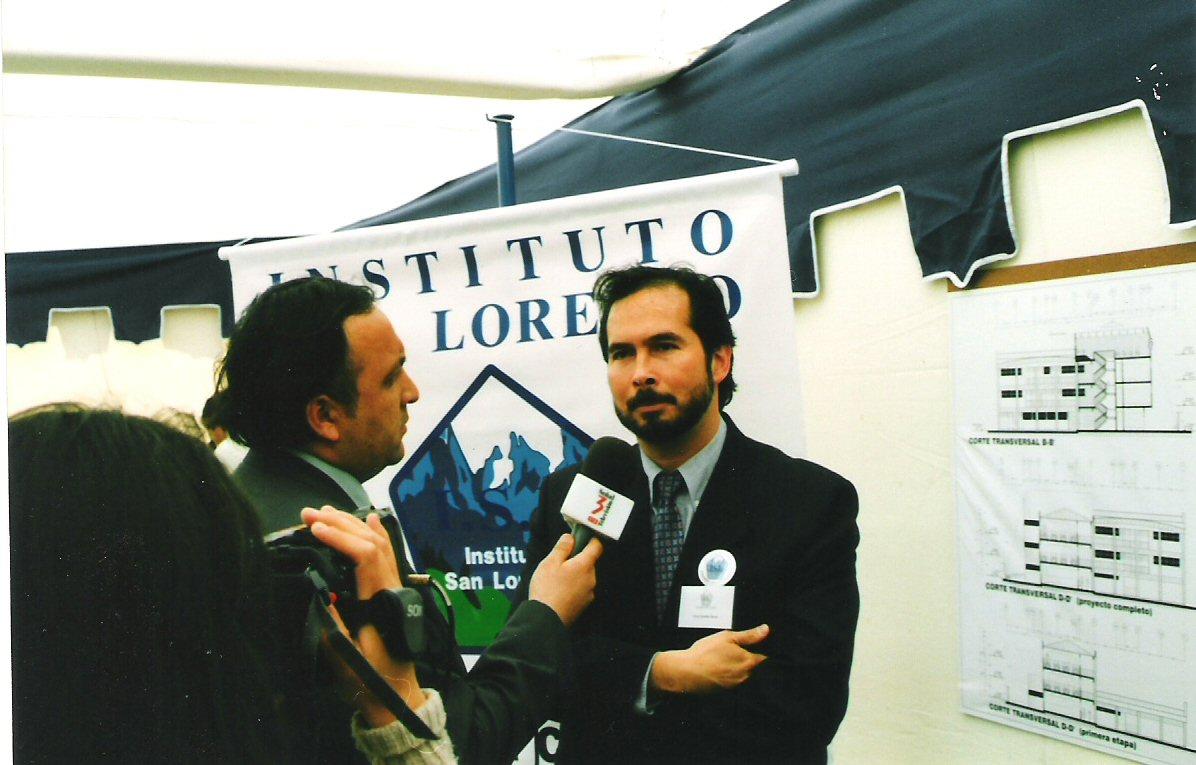 ISL Inicio 8