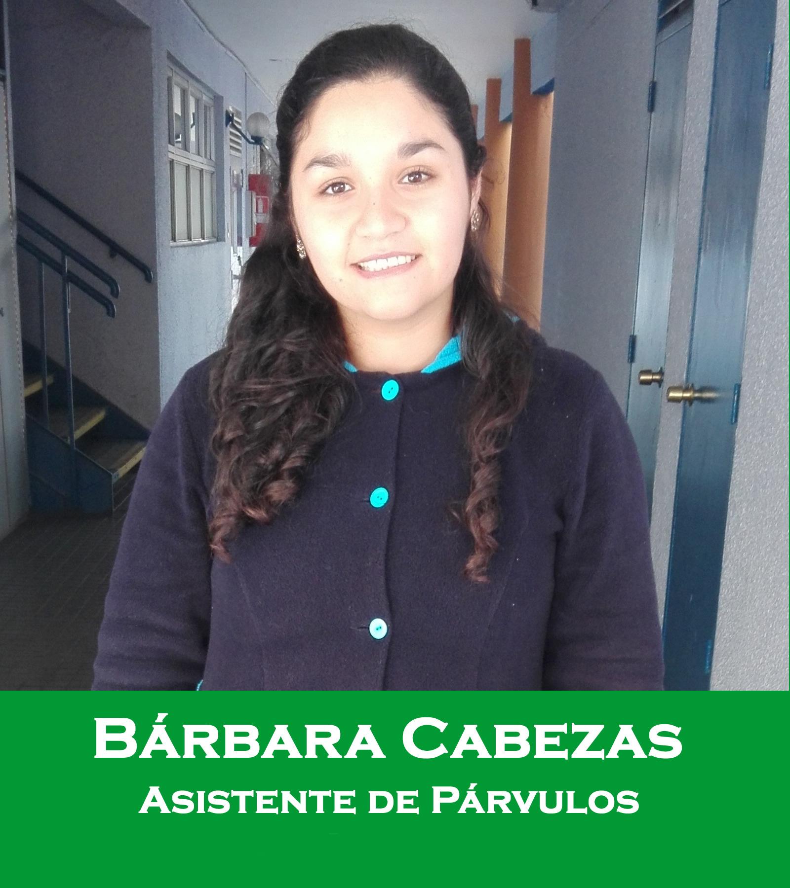 Bárbara-Cabezas