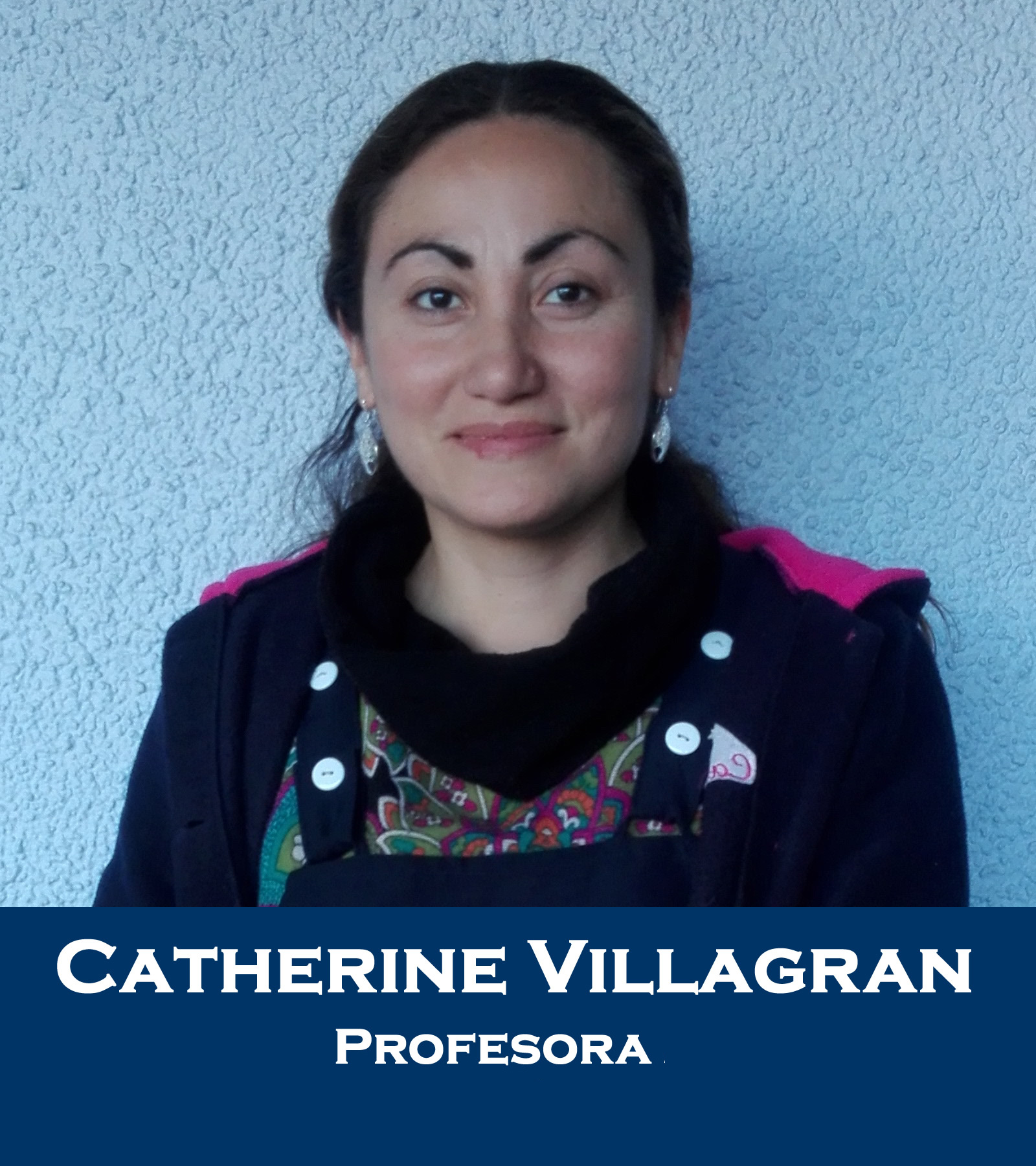 Catherine-Villagran
