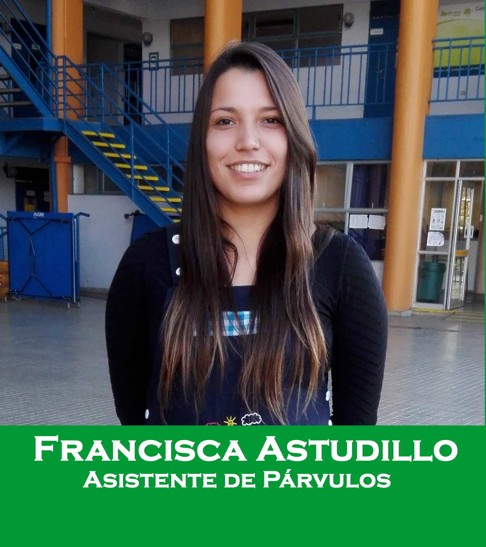 Francisca-Astudillo
