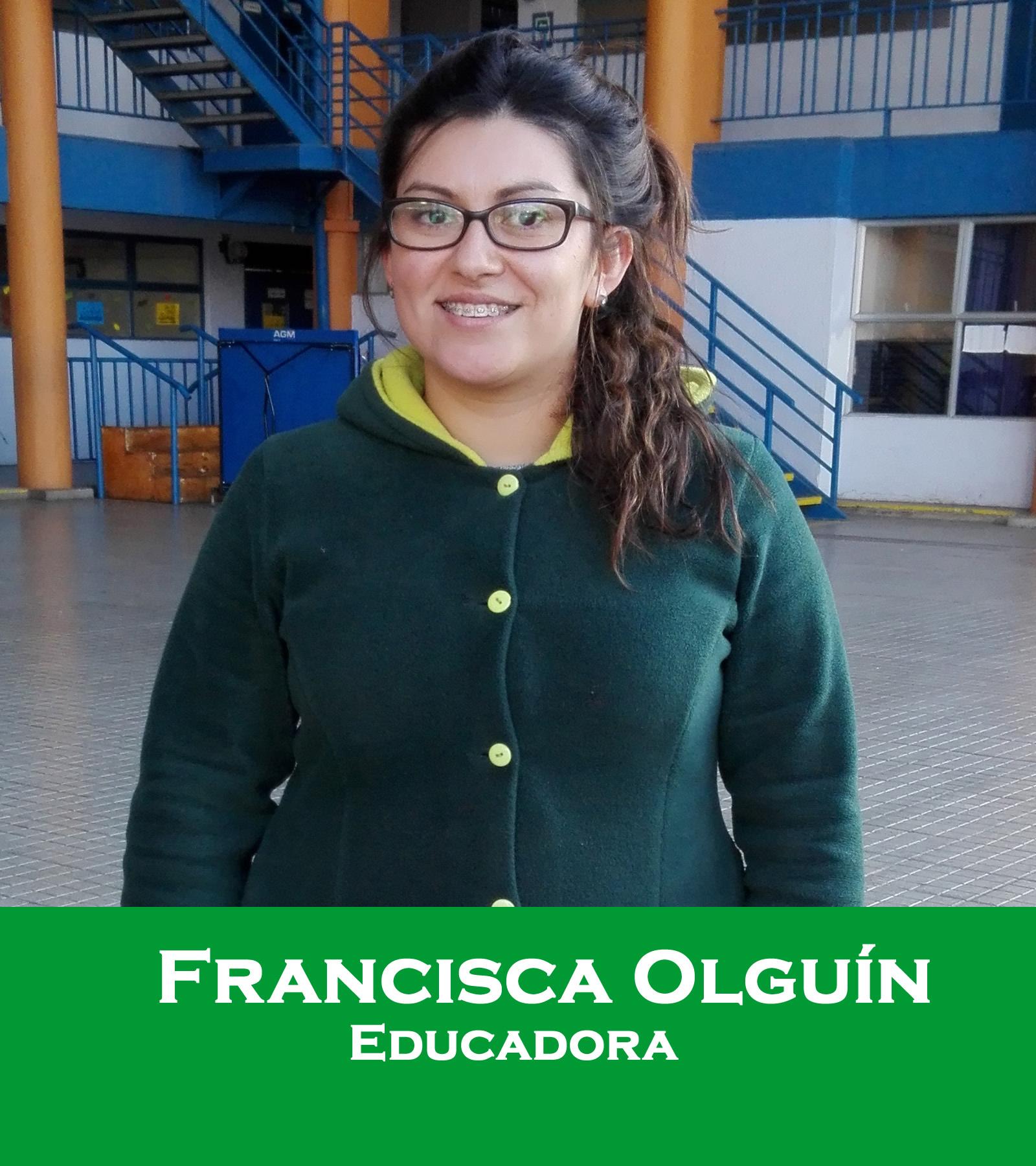 Francisca-Olguin