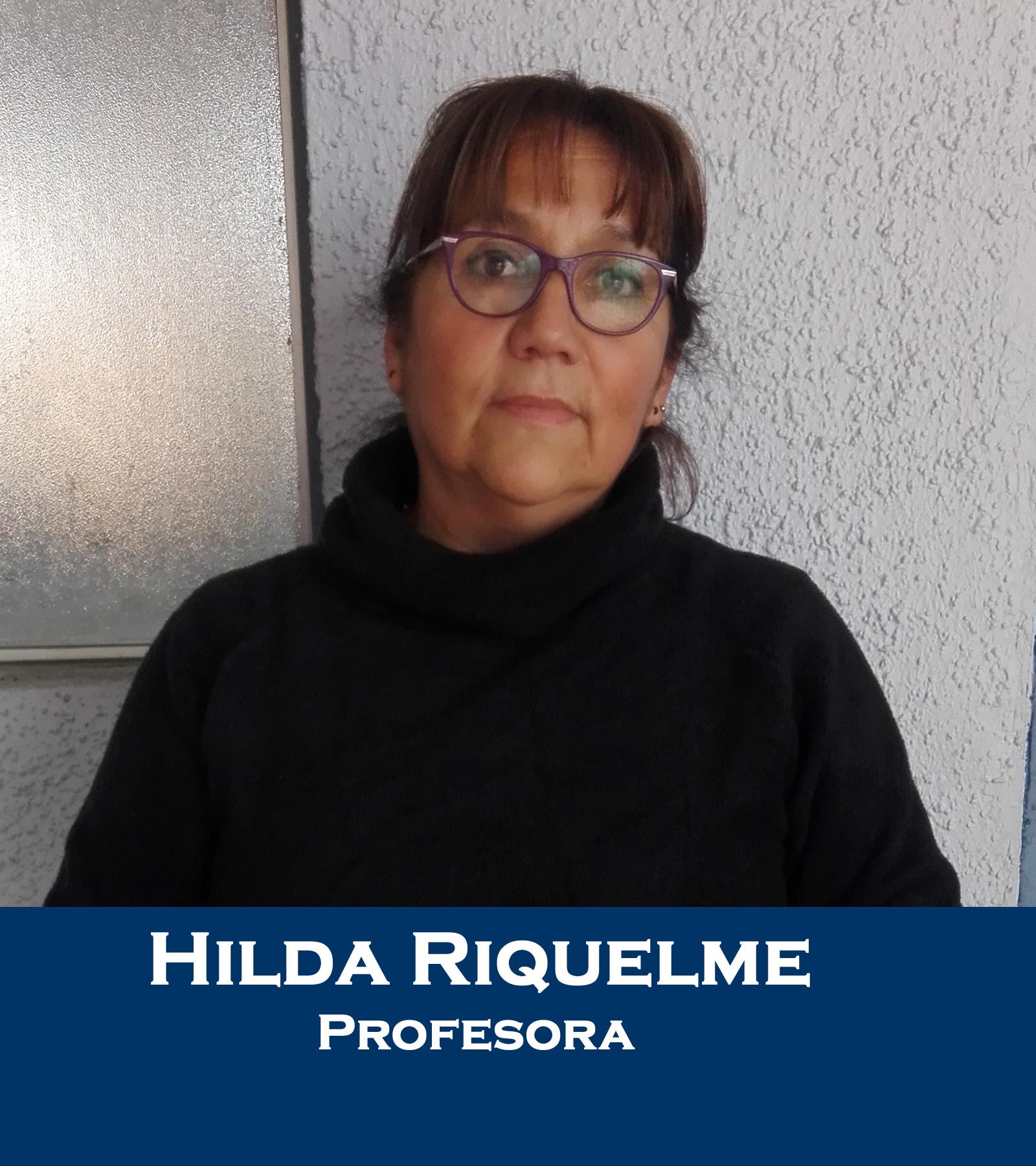 Hilda-Riquelme
