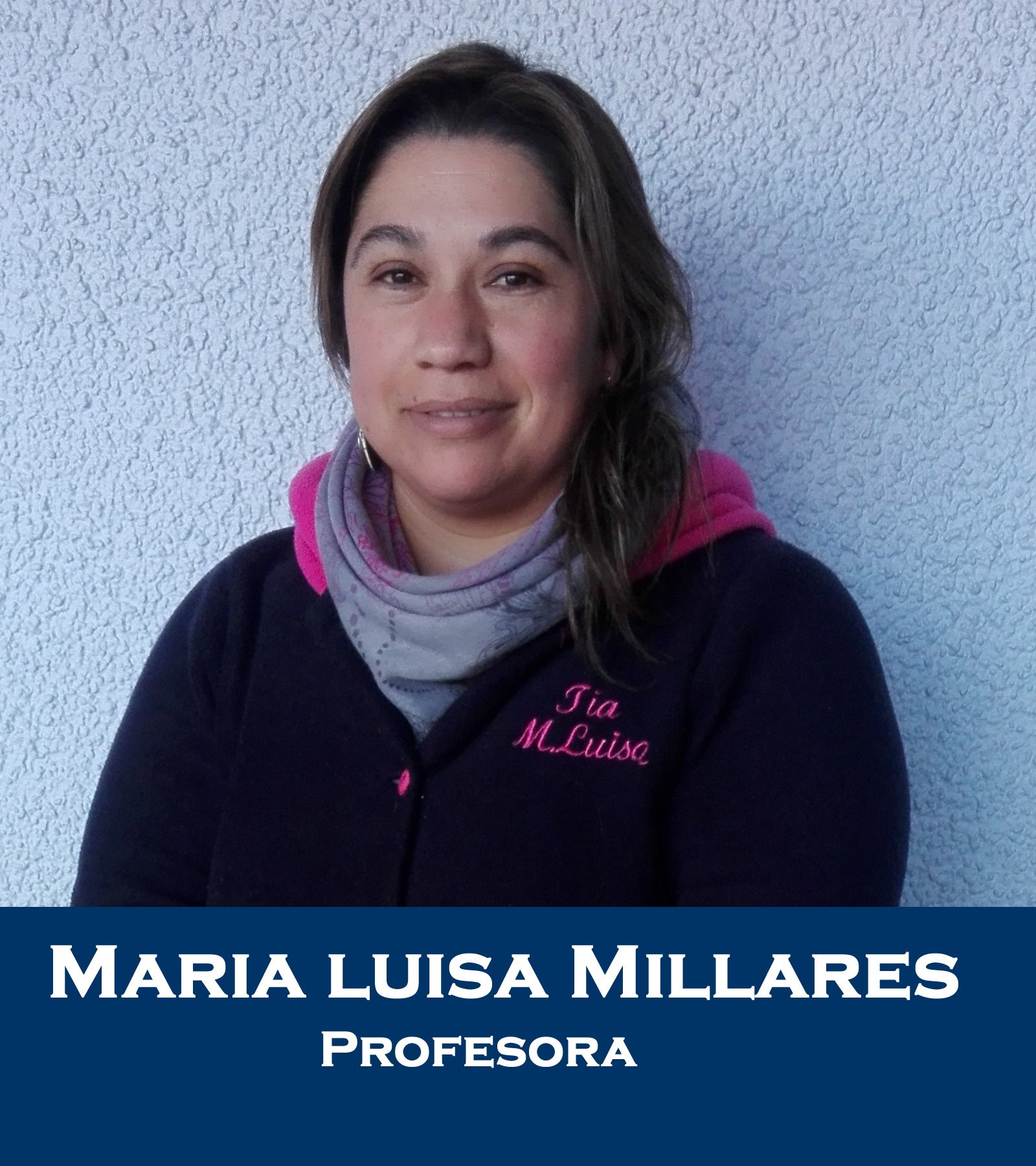 Maria-luisa-Millares