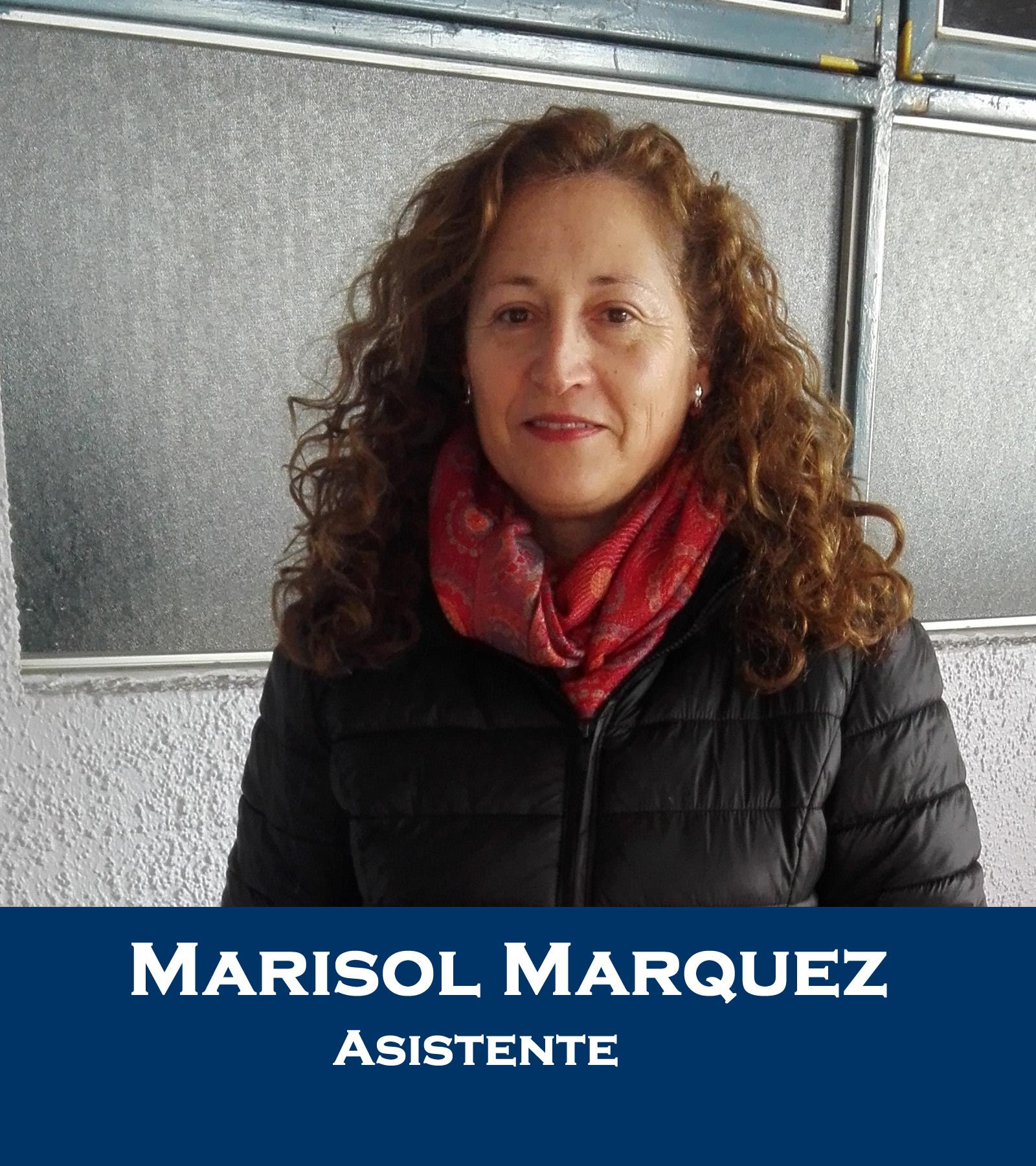 Marisol-Marquez