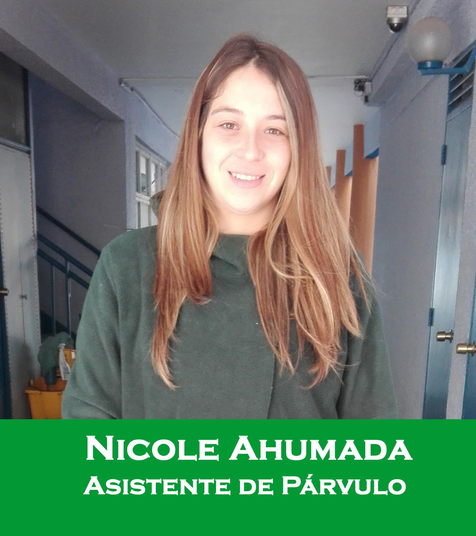 Nicole-Ahumada