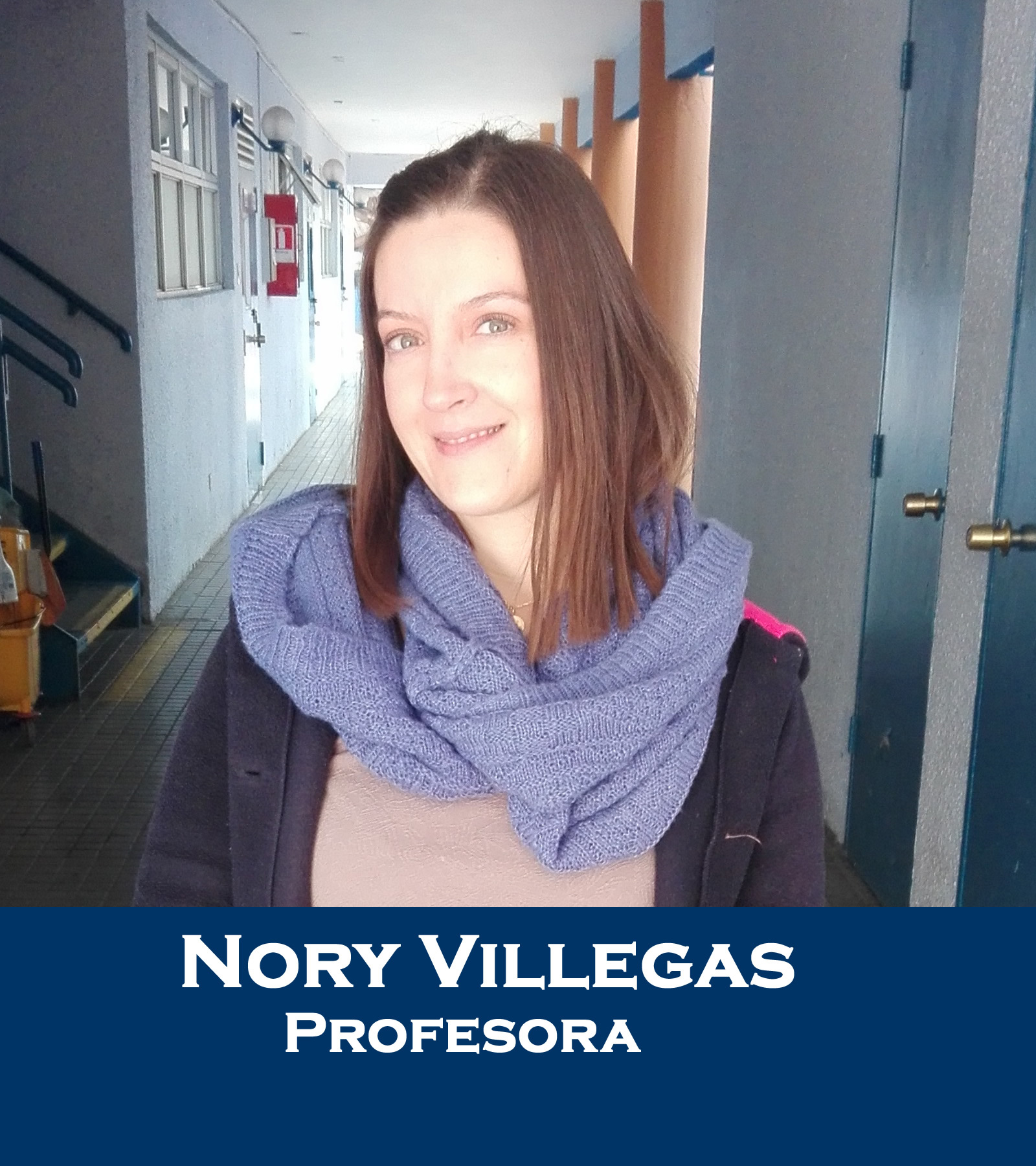 Nory-Villegas