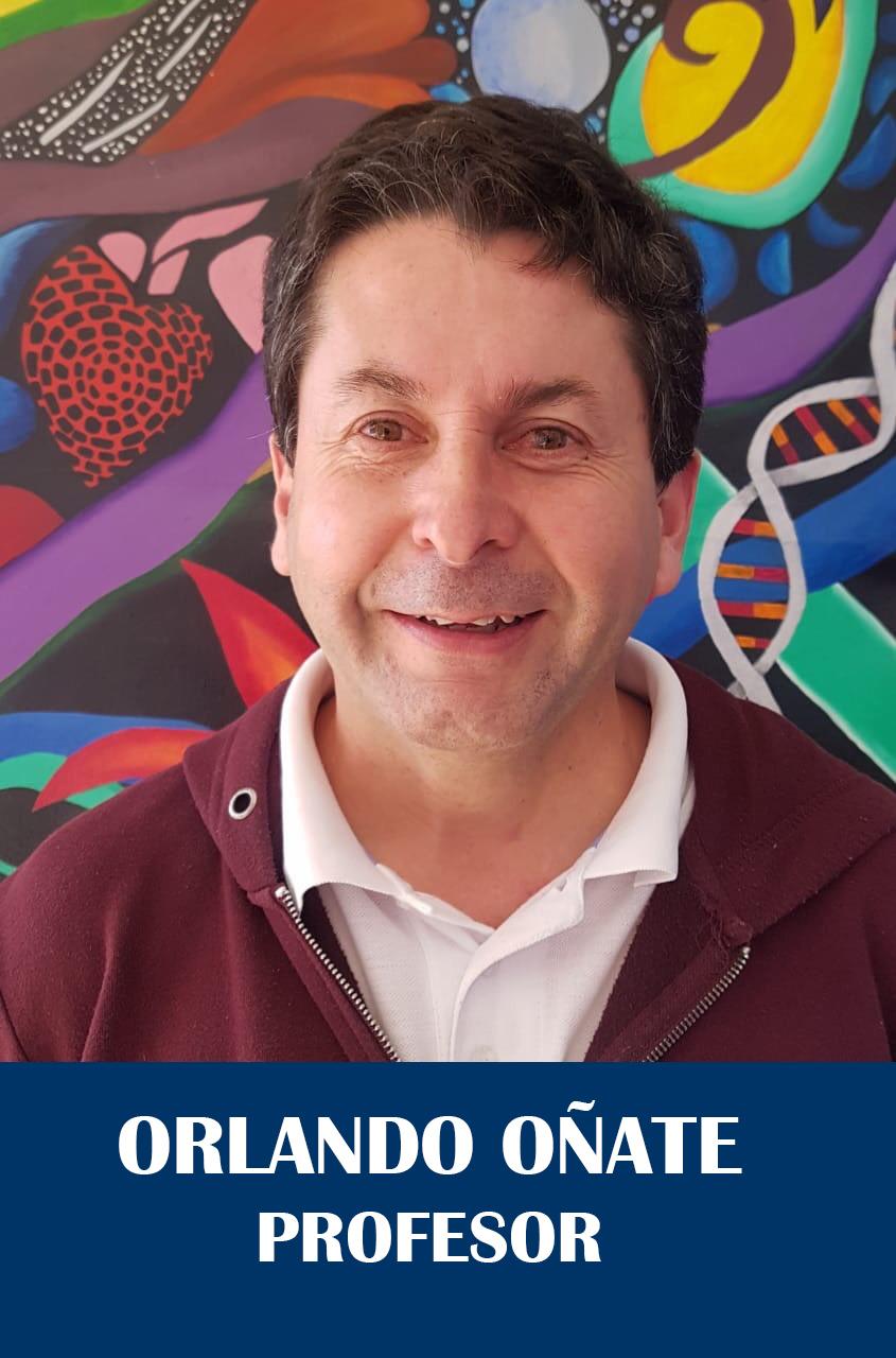 Orlando Oñate