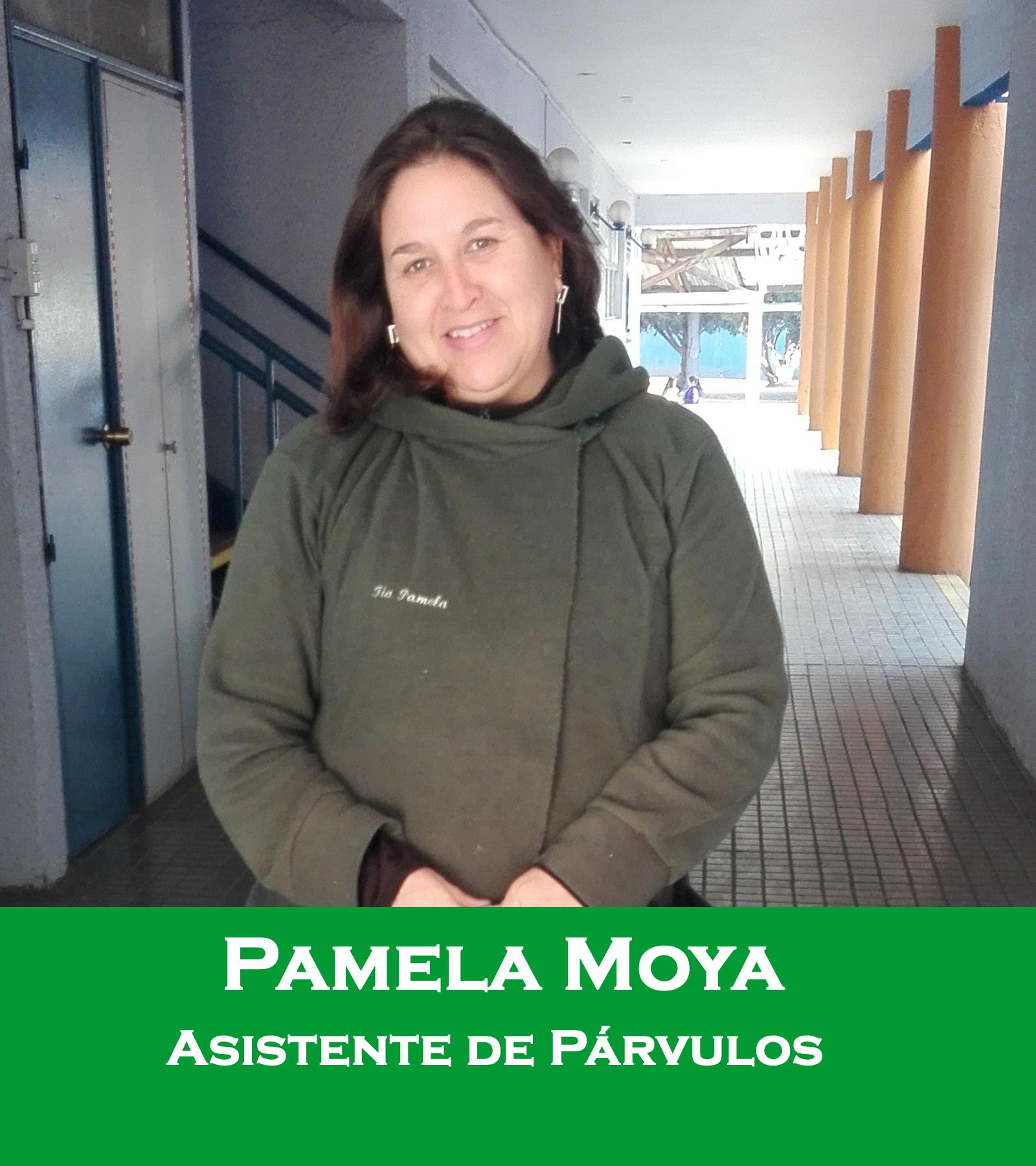 Pamela-Moya