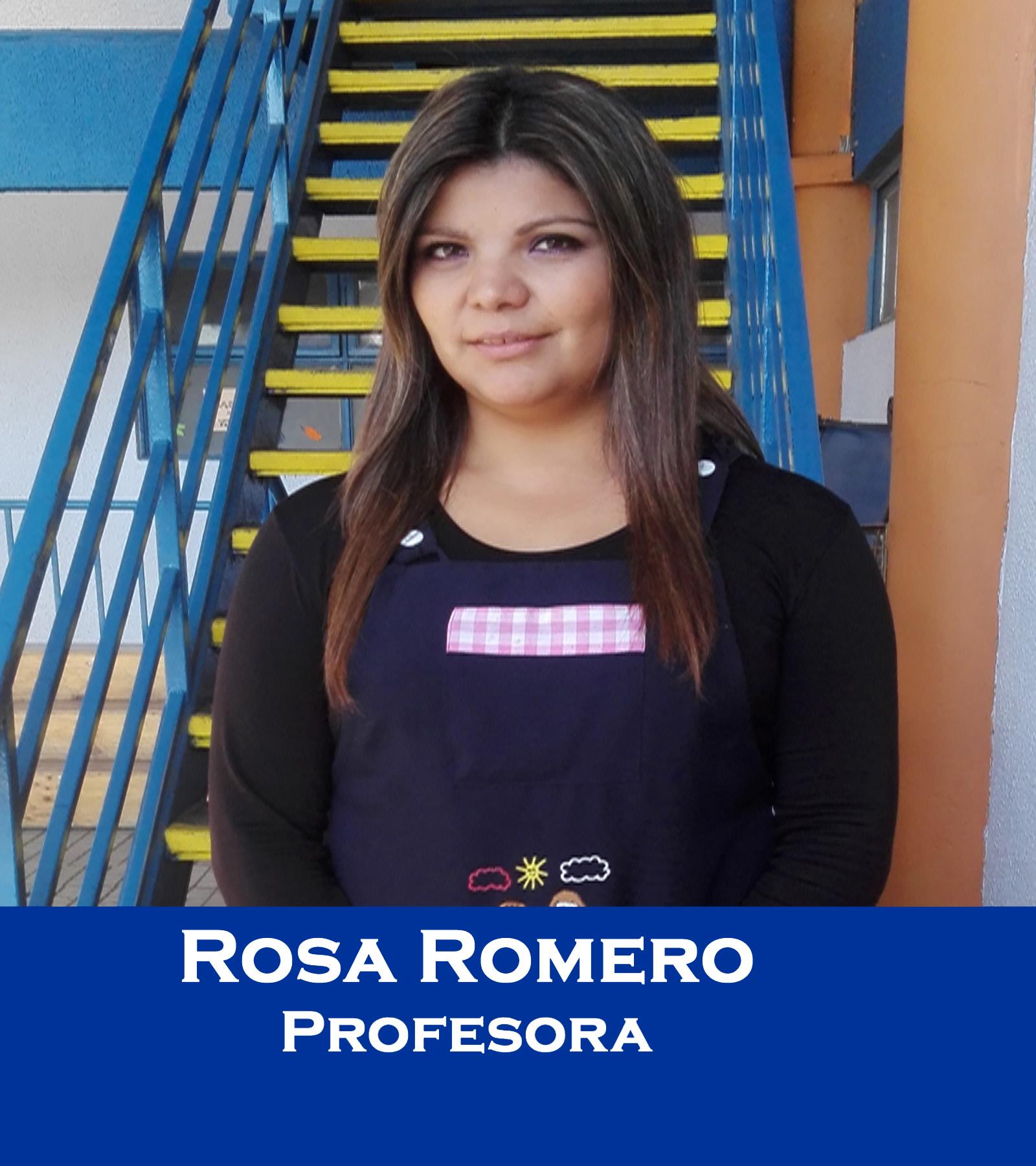 Rosa-Romero