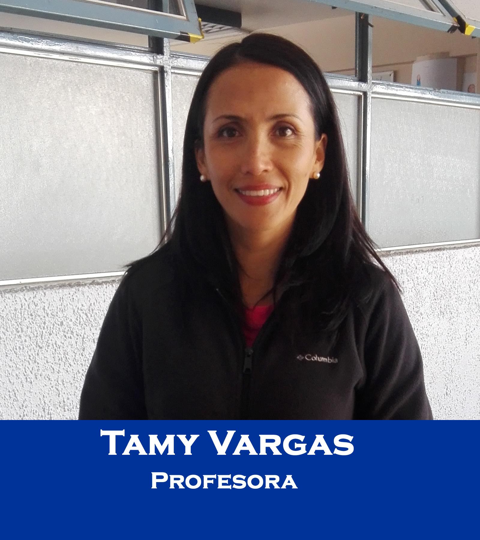Tamy-Vargas