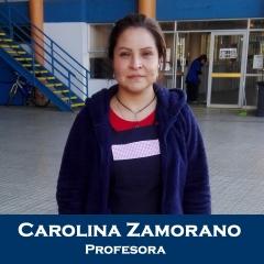 Carolina-Zamorano