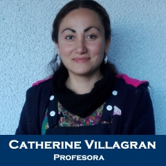 Catherine-Villagran