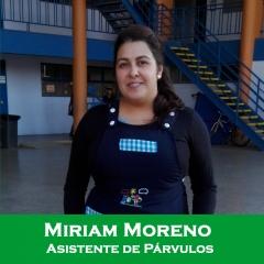 Miriam-Moreno