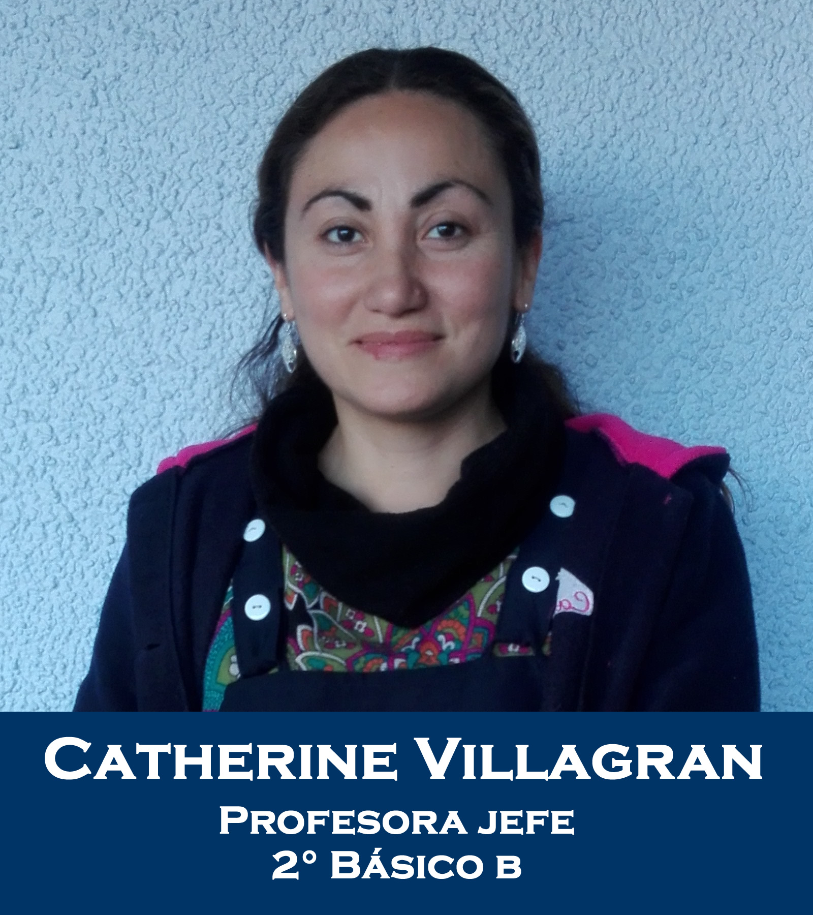 Catherine Villagran