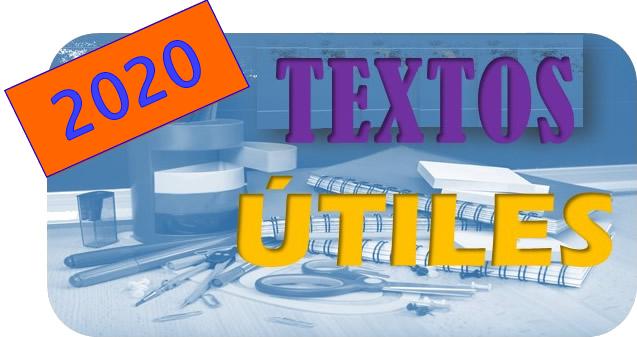 Textos 2019